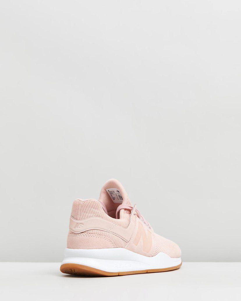 New Balance 247 V2 - Women's Pink | the