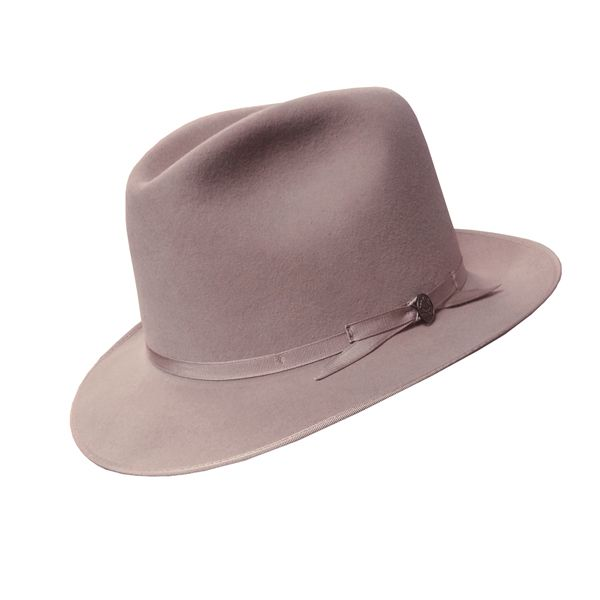 0417cefc2 Stetson Madison Royal Fur Felt Hat | DelMonico Hatter | Things to ...