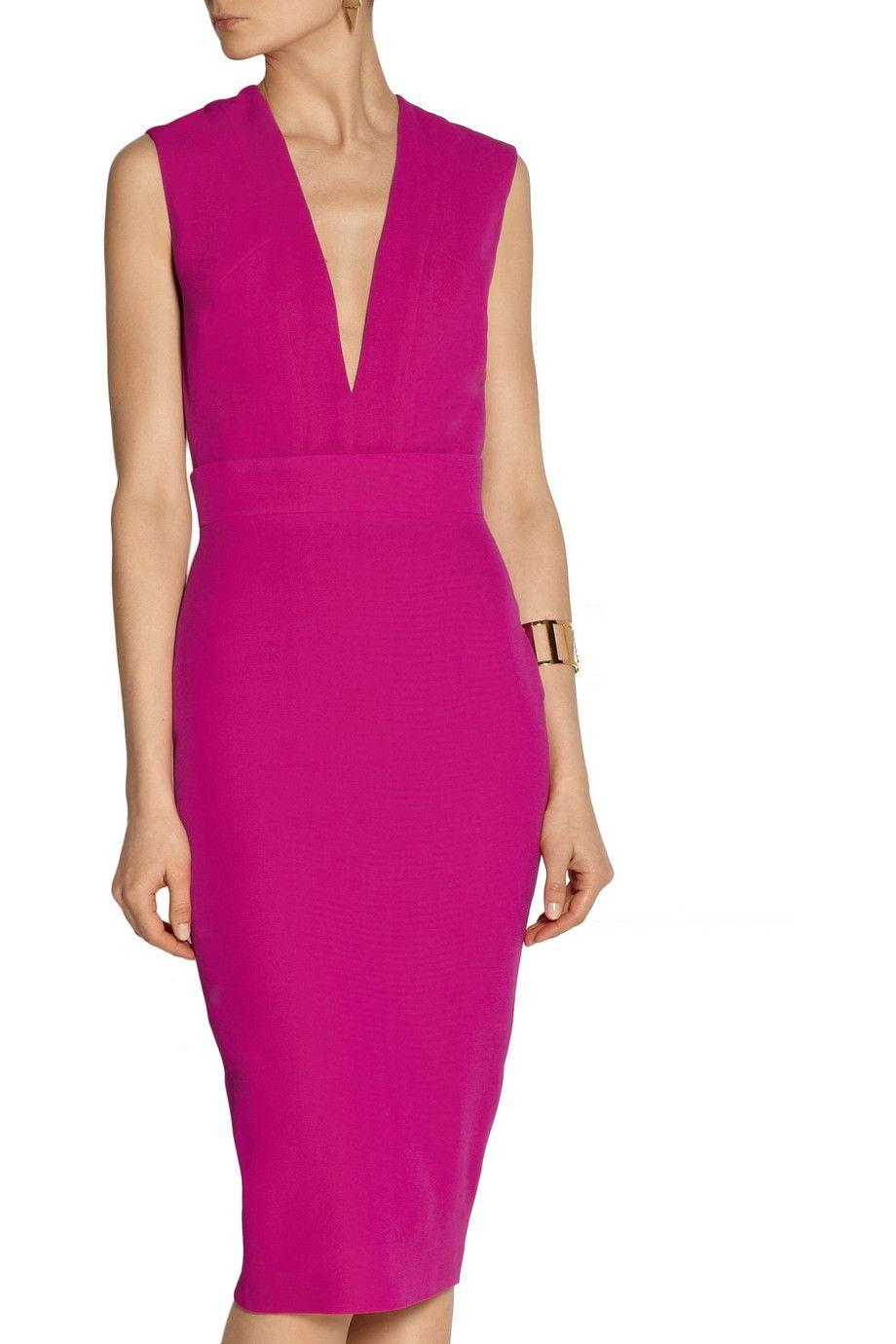 31+ Victoria beckham purple wedding dress designer info