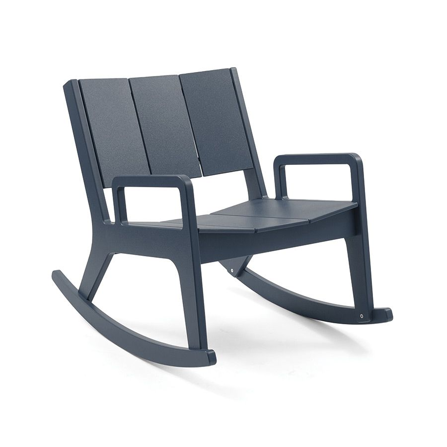 9 Collection, This Rocking Outdoor Lounge Chair