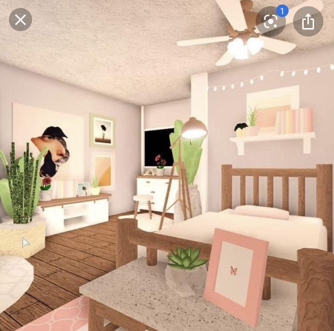 Cute bedroom idea in 2020 Tiny house bedroom, Luxury