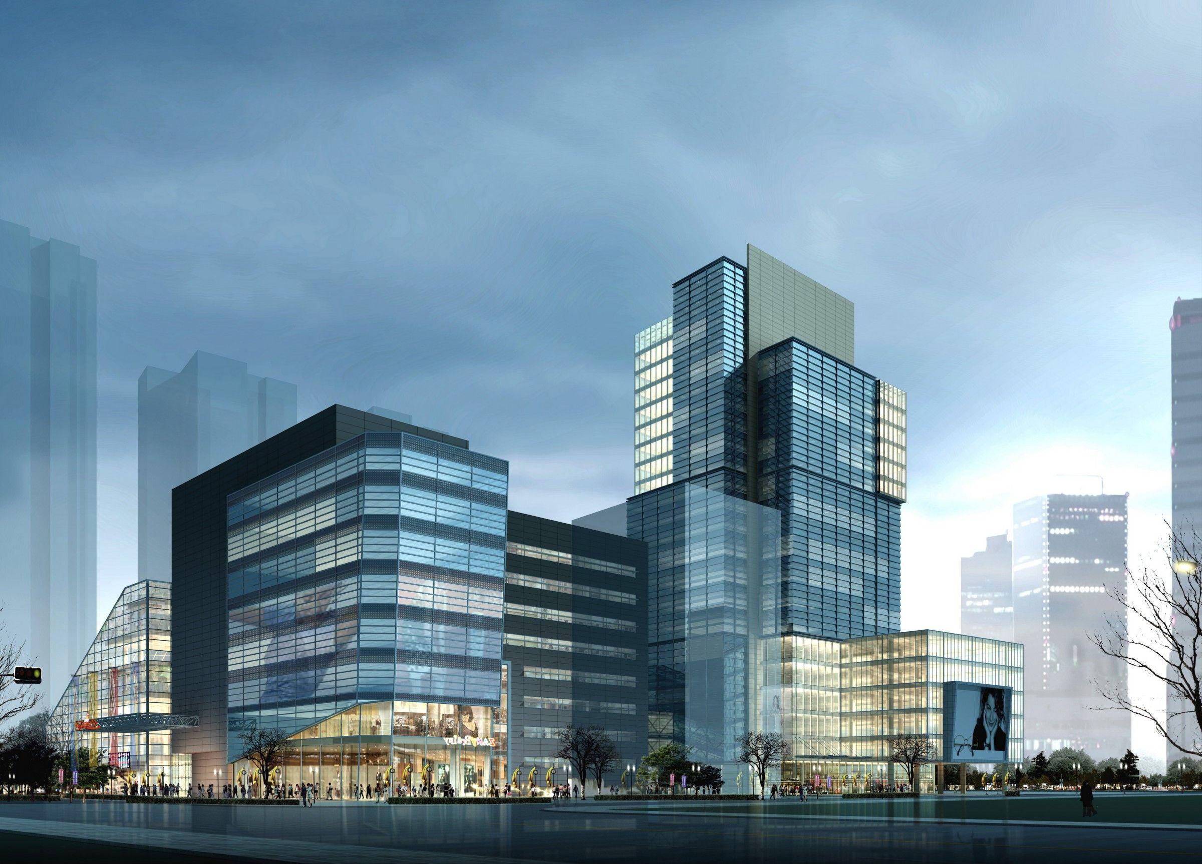 modern buildings Google Search Campus Ideas