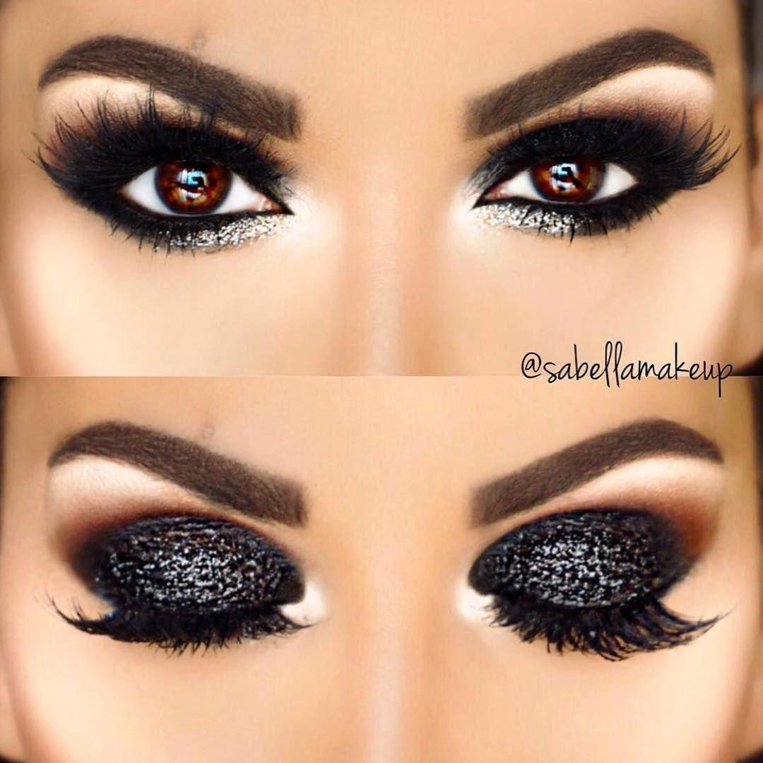 smokey eye makeup tutorial in hindi makeup organizer nl. | eye