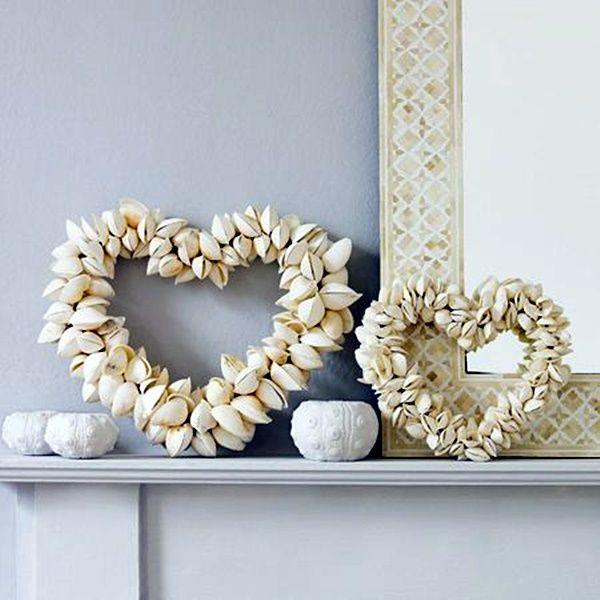 40 Beautiful And Magical Sea Shell Craft Ideas Bored Art Sea Shell Decor Shell Crafts Seashell Crafts