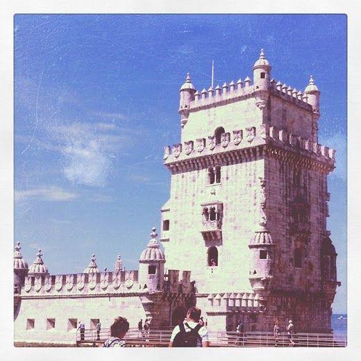I love Lisbon!