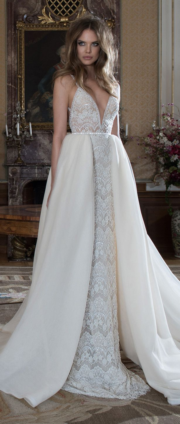 55+ Wedding Dresses with Detachable Skirt - Cold Shoulder Dresses ...