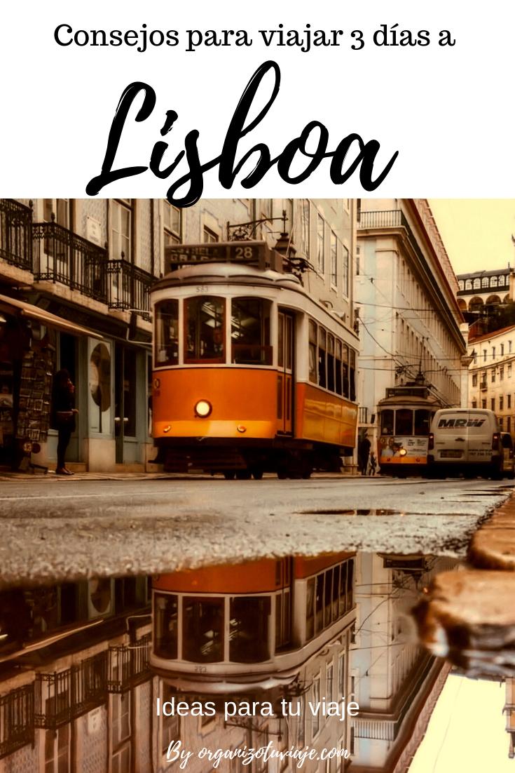 foto de Qué ver en Lisboa en 3 días Viajar a lisboa Lisboa Viajes