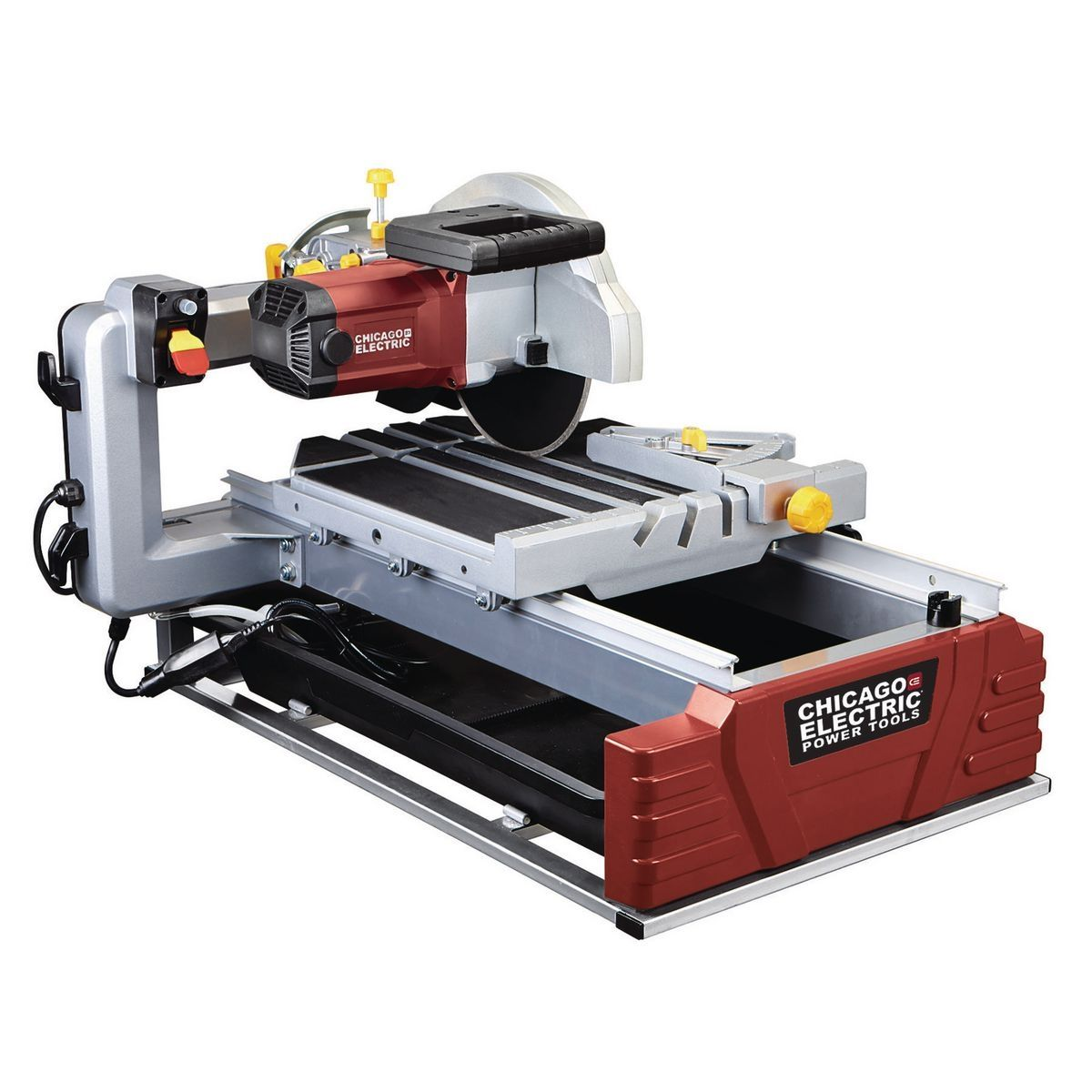 10 In 2 5 Hp Tile Brick Saw Brick Saw Tile Saw Tile Saws