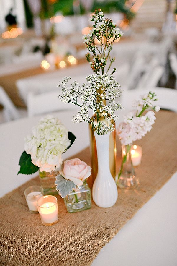 Chic Whimsical Wedding At Dove Canyon Courtyard