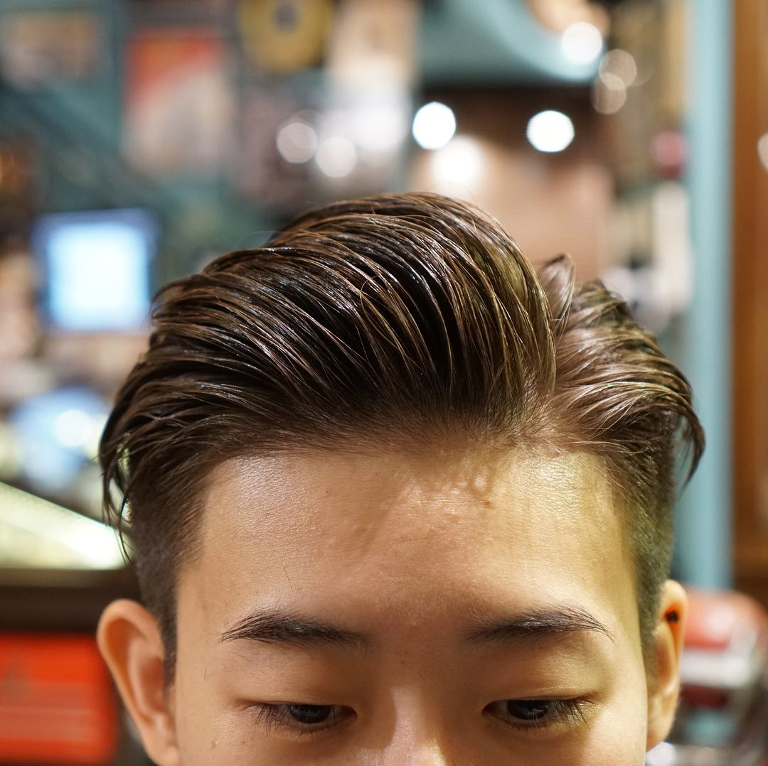 29 Best Hairstyles For Asian Men 2020 Styles Asian Men