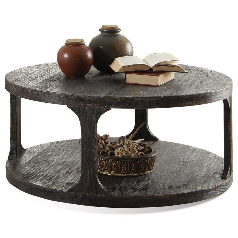 Buy online quality kaitlin coffee table by laurel foundry