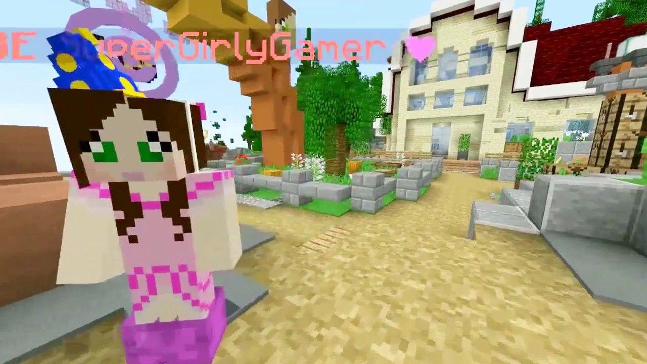 Minecraft LUCKY BLOCK POKEMON CHALLENGE!! POPULARMMOS WORLD