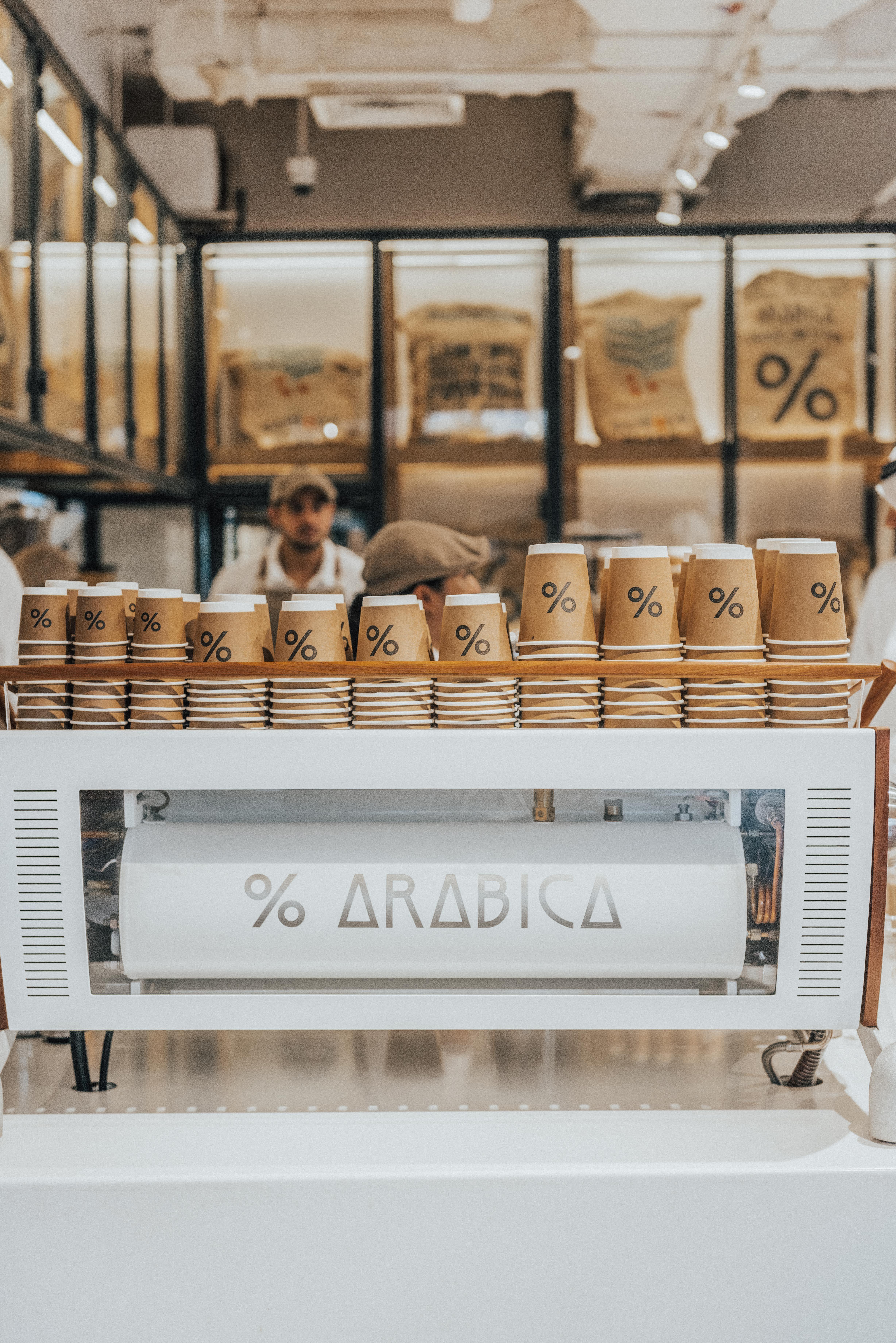 48 Hours in Abu Dhabi Abu dhabi, Coffee break catering