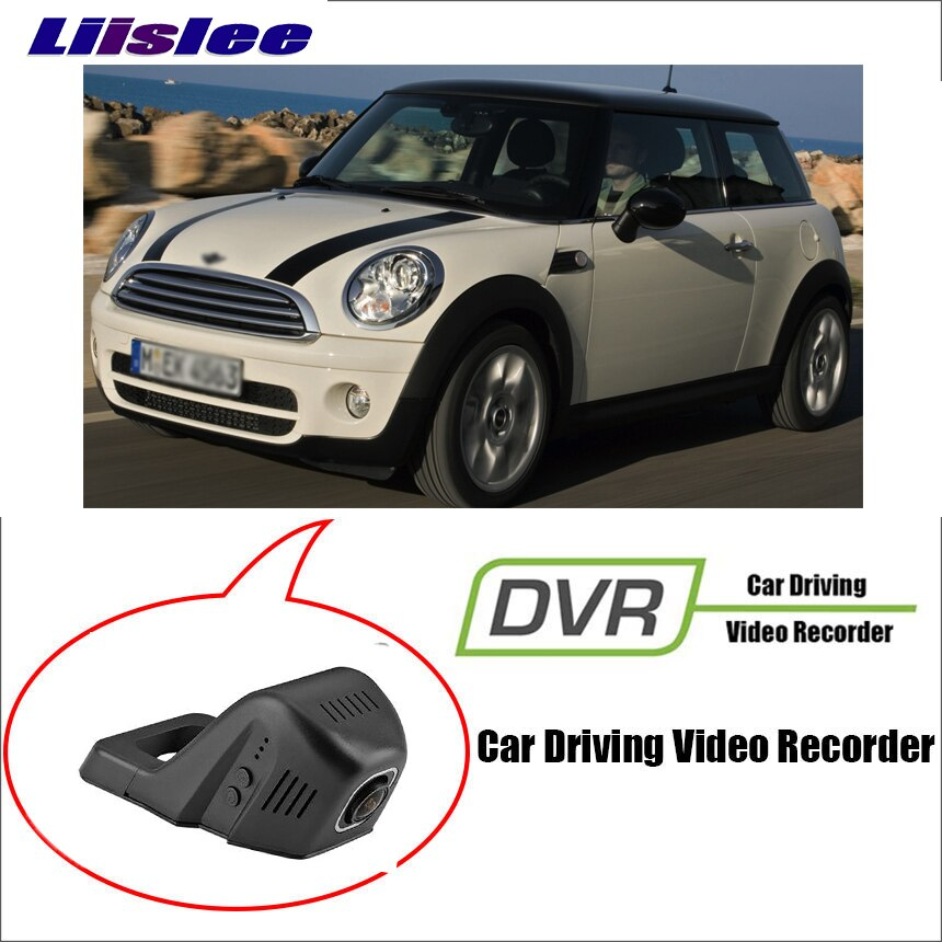 Bmw Mini 2015 2018 Car Wifi Dvr Dash Night Vision Best Price Oempartscar Com Car Wifi Car Night Vision
