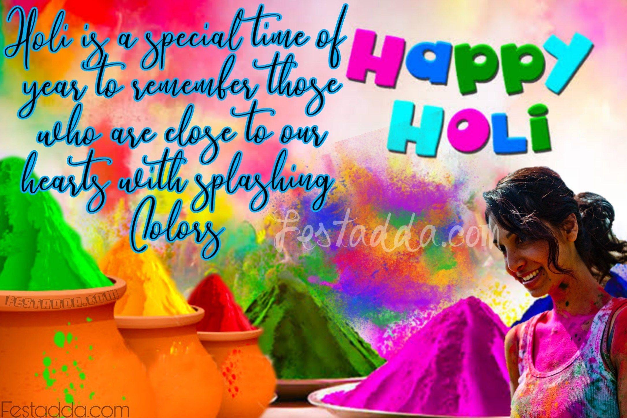 Emotional Holi Quotes Happy Holi Quotes Funny Poems Happy Holi