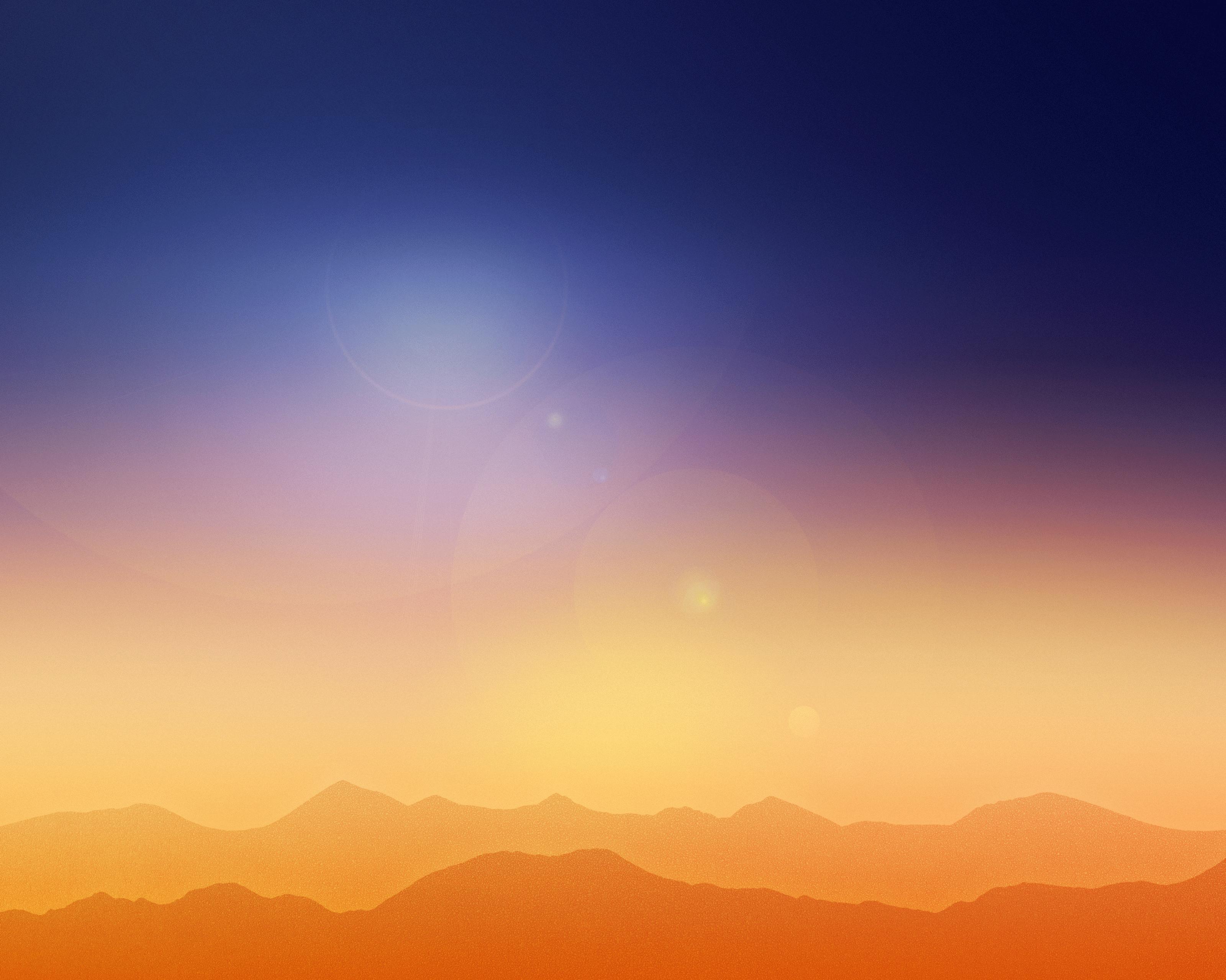 Gra nt glow [ 3200 x 2560 ] WALLPAPERS