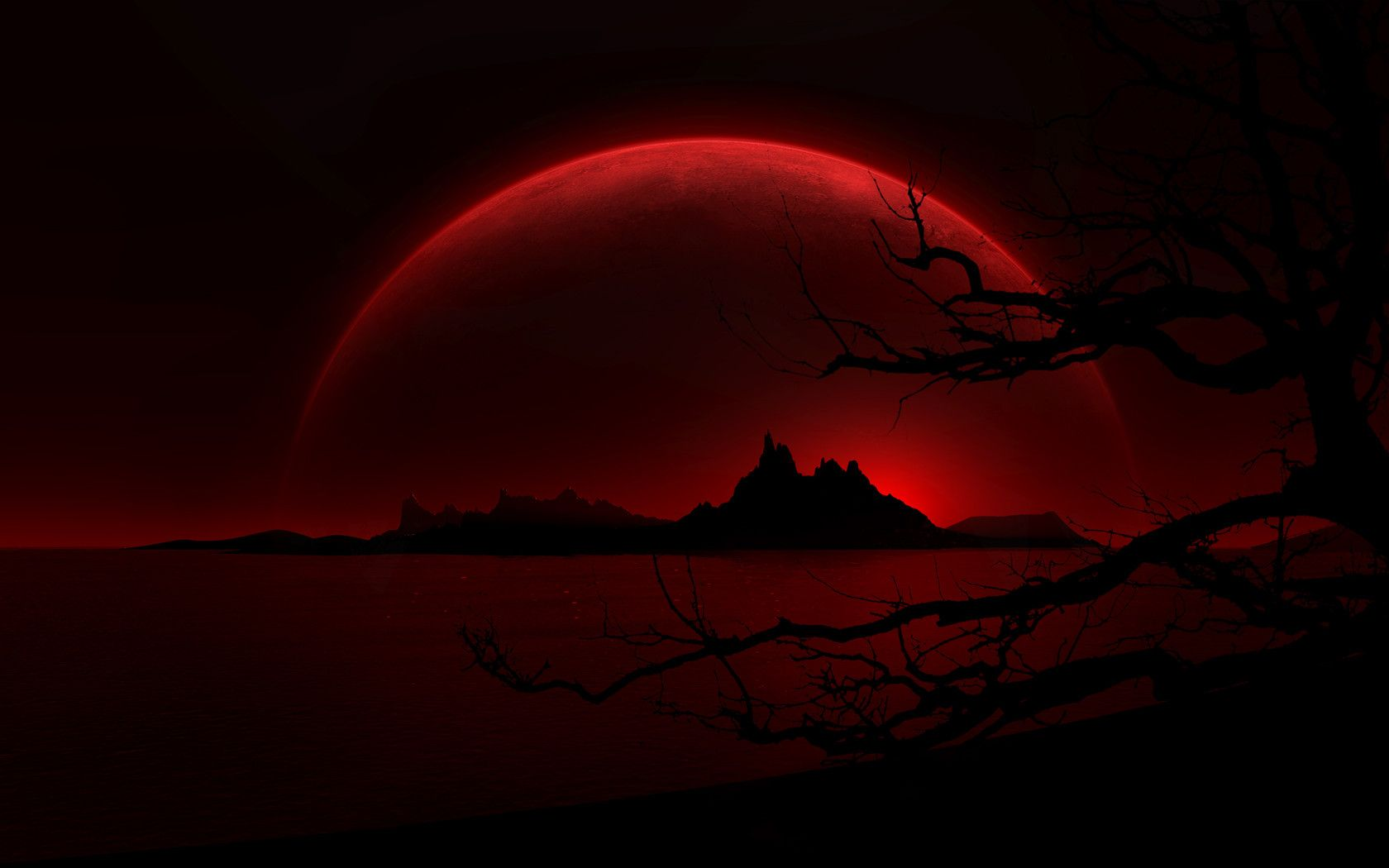 A Beautifull Wallpaper Dump Now With A Narrator Dark Red Wallpaper Red And Black Wallpaper Hd Dark Wallpapers