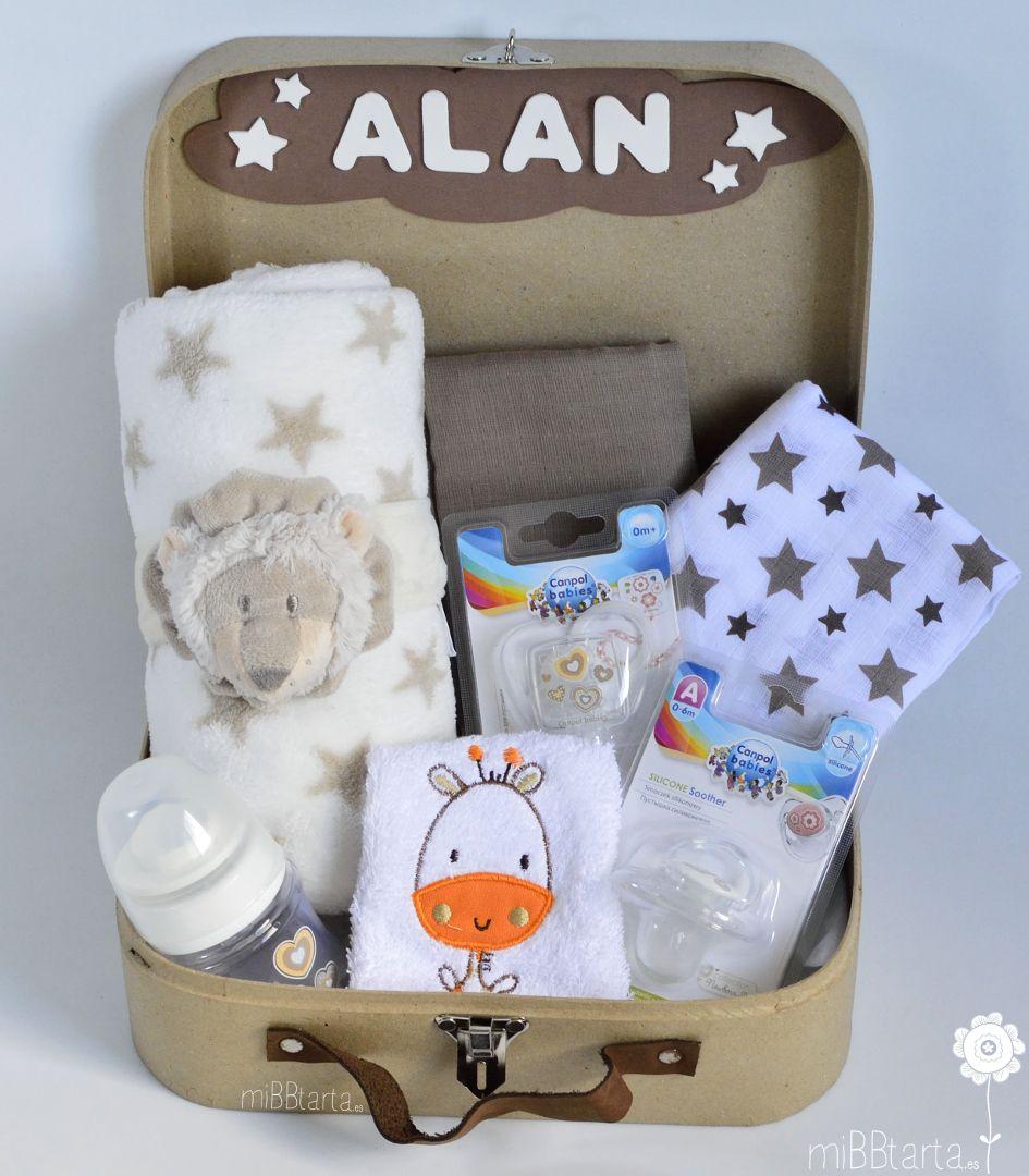 Canastillas Para El Bebé Cestas De Nacimiento Mibbtarta Es Cestas De Regalo Para Bebés Canastillas De Bebe Regalos Para Bebés Recién Nacidos