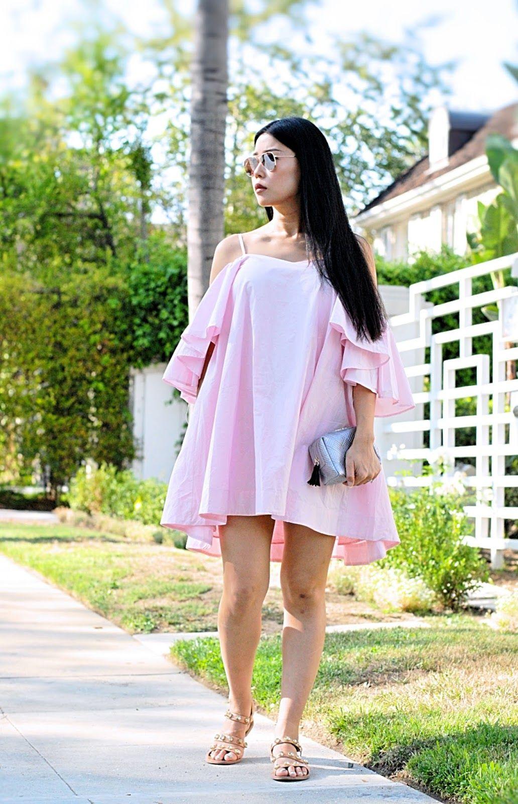 asian american fashion blogger   Women: Dress Like Girly ...