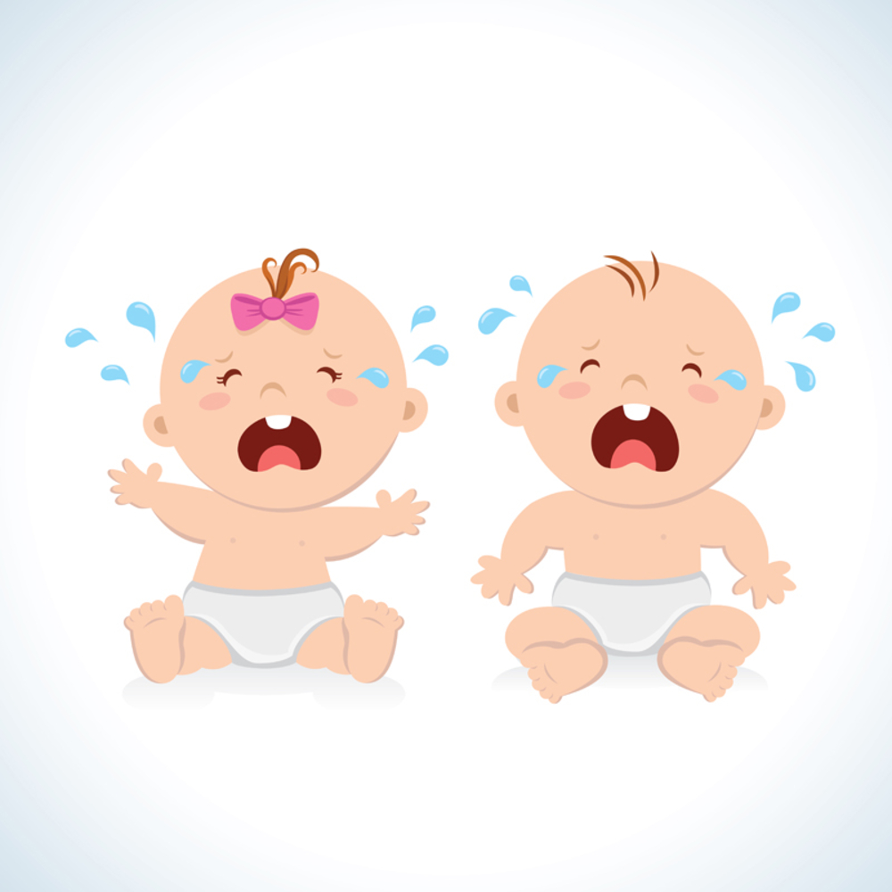 Crying Baby Boy Girl Baby Crying Cute Baby Boy Baby Boy