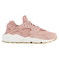 Nike Air Huarache Women S Pink Tan Nike Air Huarache Women Nike Huarache Women Nike Air Huarache