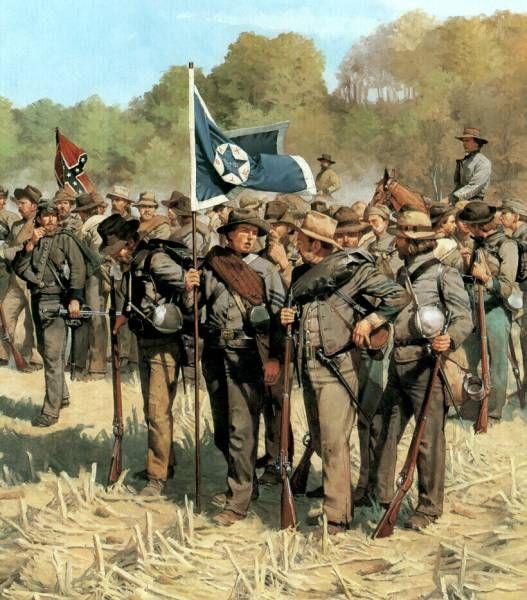 Texas Armee