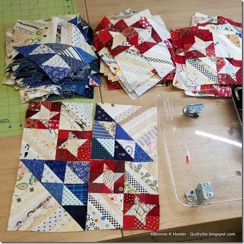 Quiltville's Quips & Snips!!: And Sew….I Go!