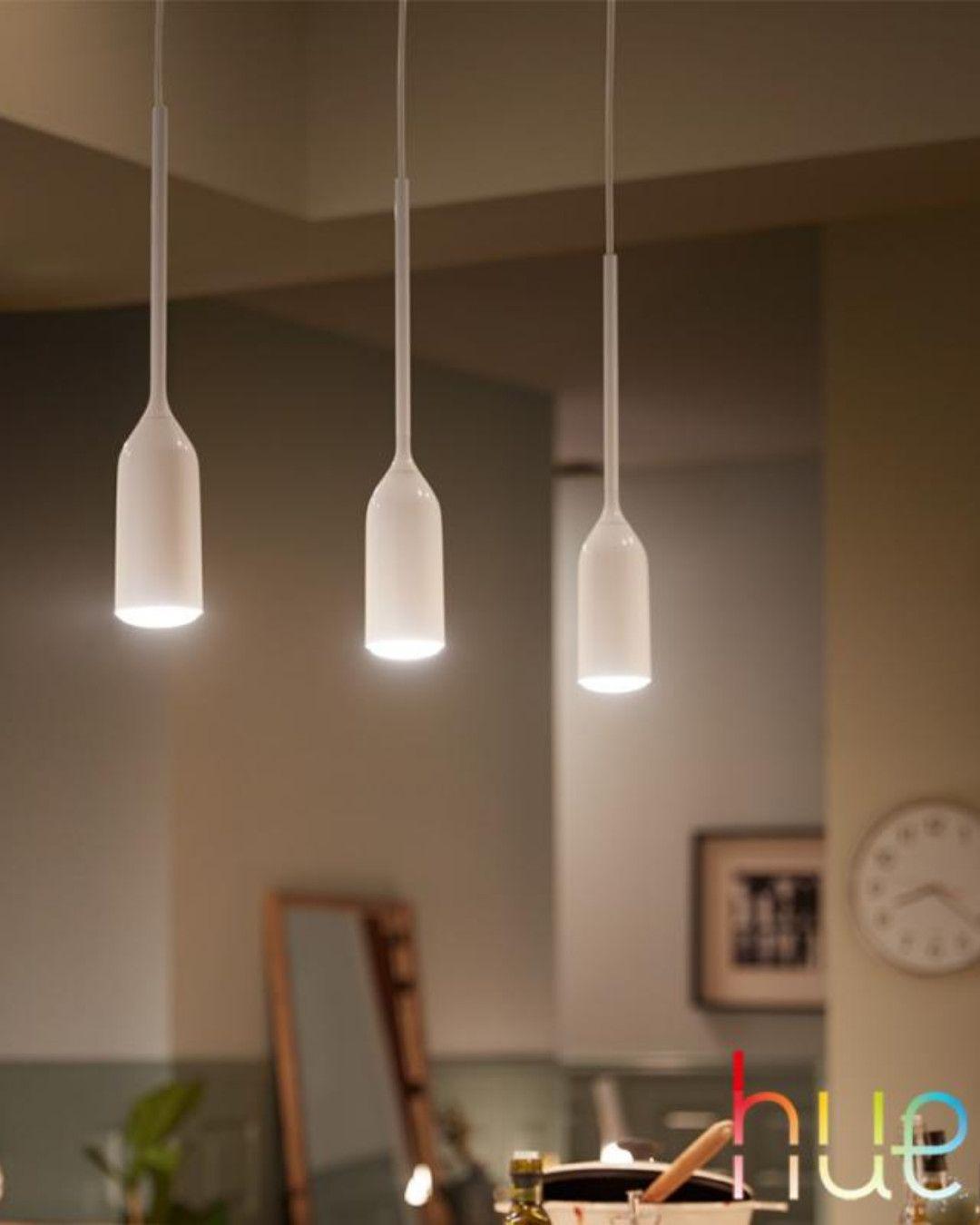 Philips Hue White Ambiance Devote Licht Fur Jeden Moment Von