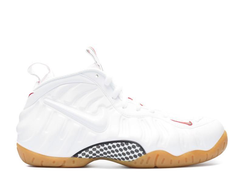 buy popular 359b0 933e7 Nike Air Foamposite Pro Winter White Gucci