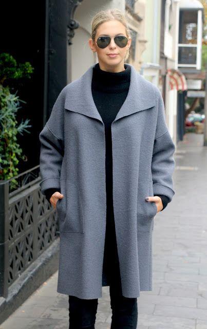 0c86220e01c NEW :: Brooklyn Coat Pattern | Dress up | Coat pattern sewing ...