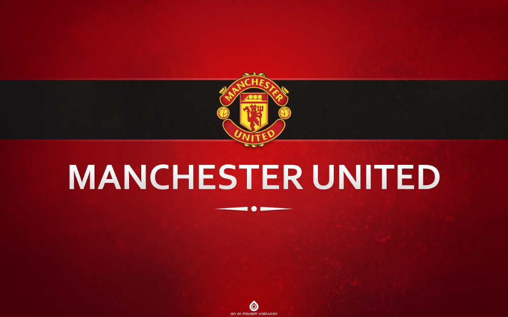 71 Man Utd Wallpapers On Wallpaperplay Manchester United Wallpaper Manchester United Logo Manchester United