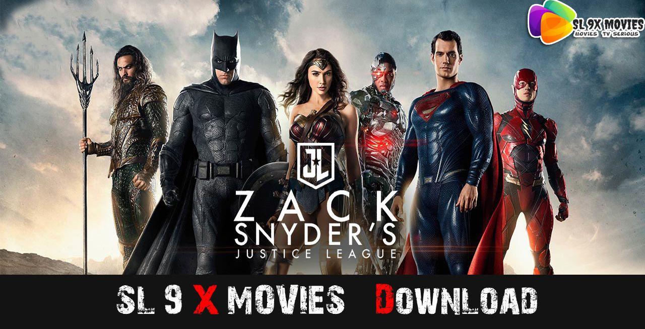 Zack Snyder S Justice League 2021 Sinhala Subtitles ය ක ත ය අර ණ ල ල ස හල උපස ර ස සමඟ In 2021 Justice League League Justice