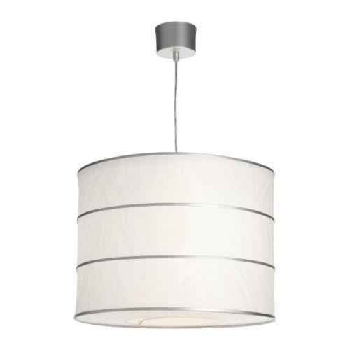 great lighting is paramount shadeikea  ikea pendant
