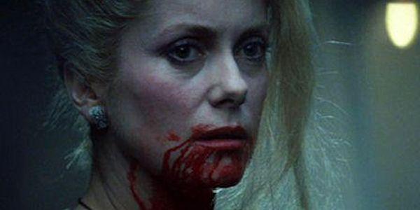 Los Mejores Vampiros del Cine
