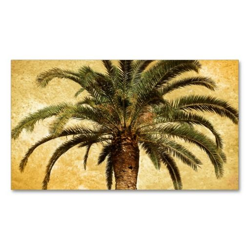 Vintage tropical palm tree business cards 2295 per pack of 100 vintage tropical palm tree business cards 2295 per pack of 100 tropical business cards colourmoves