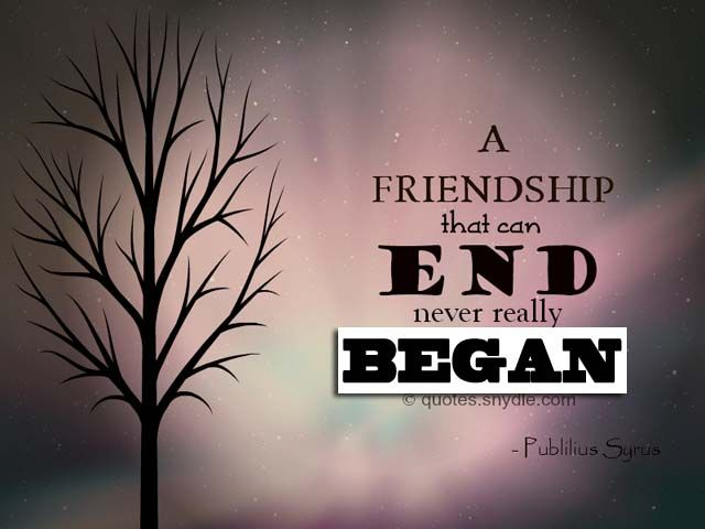 Cute Friendship Quotes And Sayings With Image Quotes And Sayings