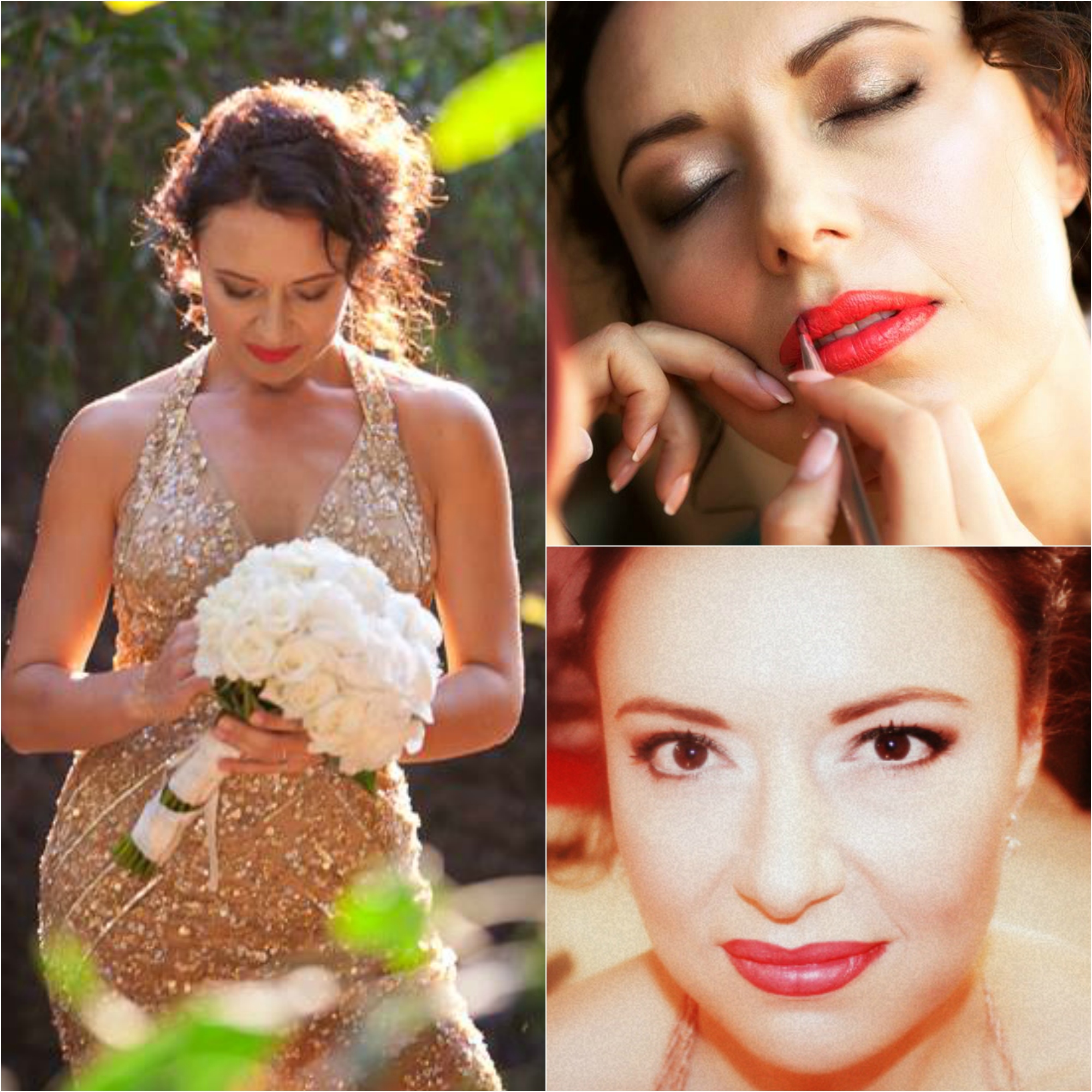 bridal makeupat ayii anargyroi spa resort,miliou village-paphos