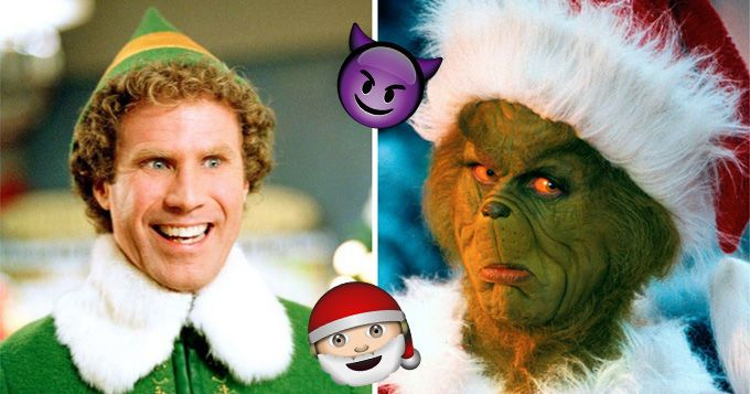 QUIZ: Are You Festive Or Dead Inside? | Quizzes on the