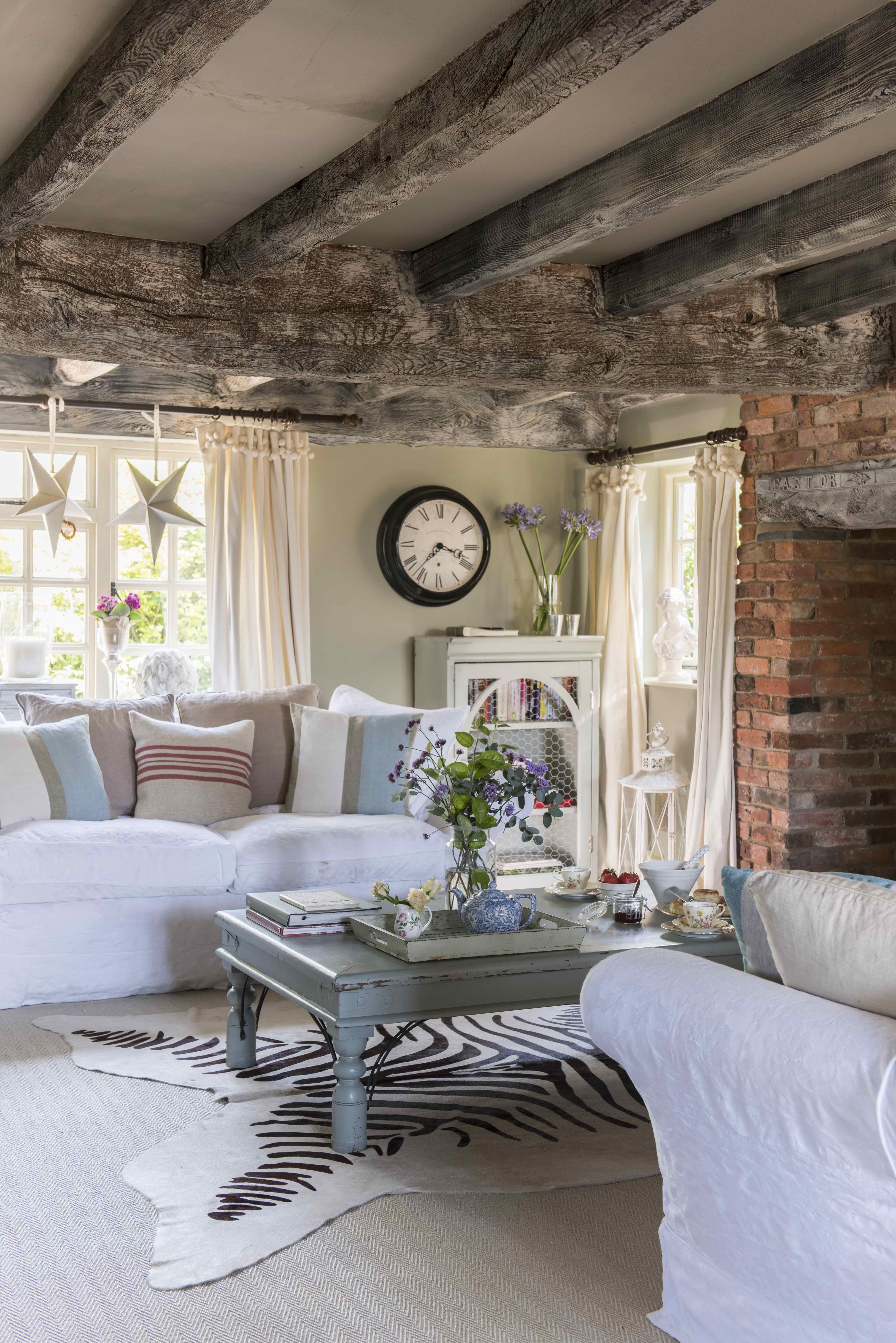Il Cottage di Kerrie Griffin-Rogers   Home stuff   Pinterest