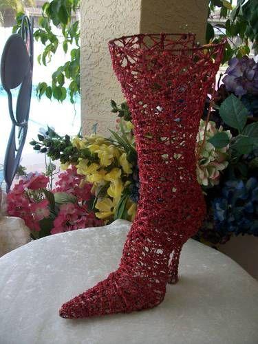 wire shoe vase wire center u2022 rh munippus pw