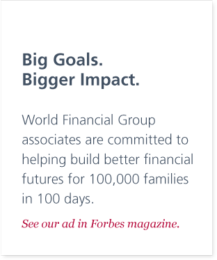 World Financial Group Wfg