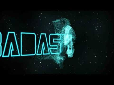 Cool Adobe After Effects Particular Particle Flow INTRO Text