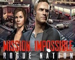 mission impossible apk