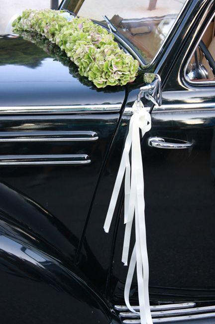 Uitgelezene διακόσμηση γάμου | Auto bruiloft, Auto versieren, Bruidsboeket QD-48