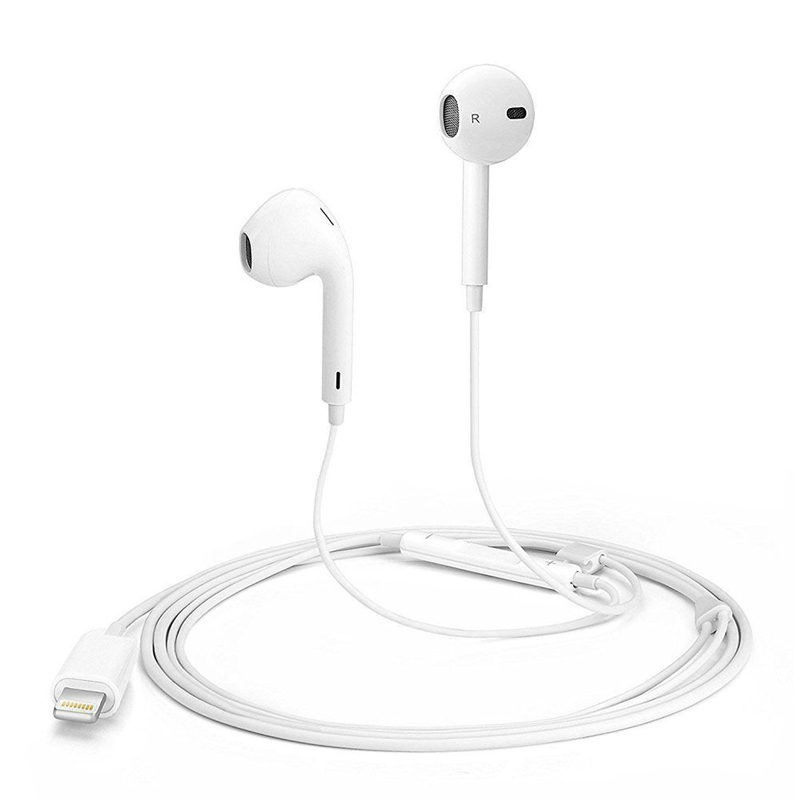Magicfly Earphones For Apple Iphone 7 8 Plus X Xs Max Xrbluetooth Wired Headsets Headphones Earbuds Walmart Com Apple Earphones Iphone Earphones Earbud Headphones