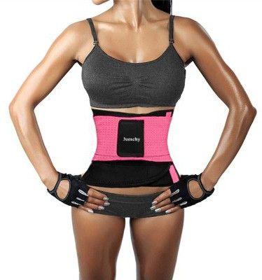 ebb9217a622 Jueachy Waist Trainer Belt for Women