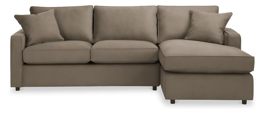 A Sleeper Sectional That Adds A Whole New Meaning To Couch Surfing Modern Furniture Living Room Modern Sofa Bed Sleeper Sofa