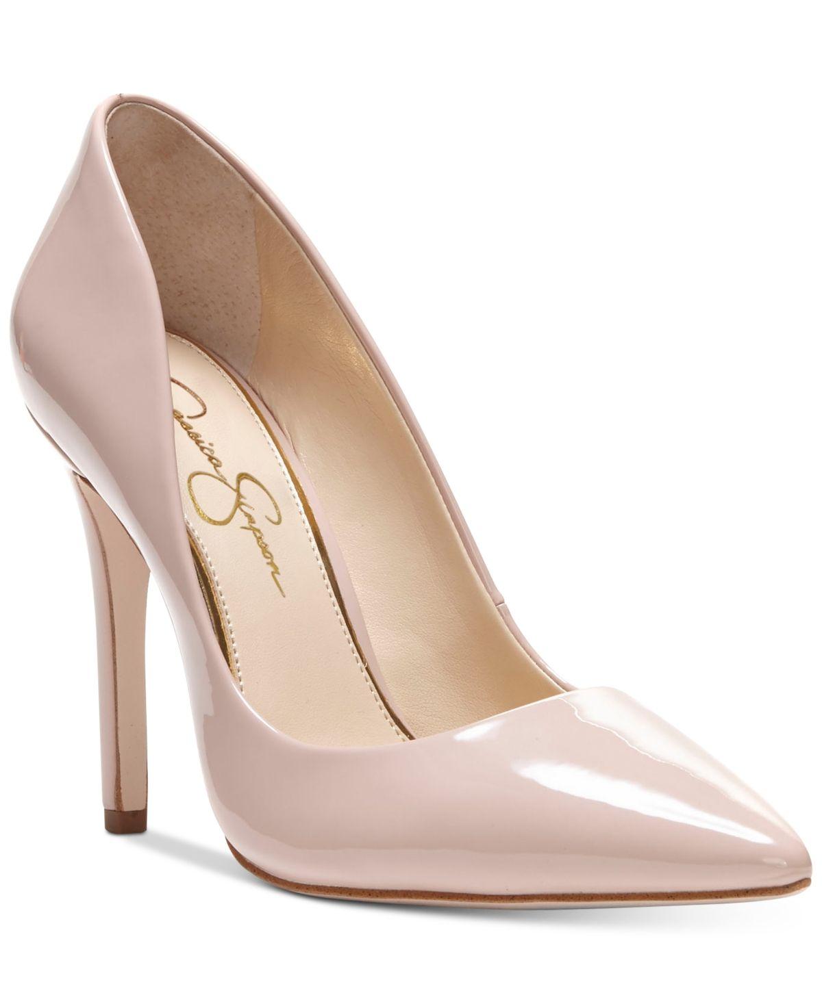 Pumps, Stiletto heels