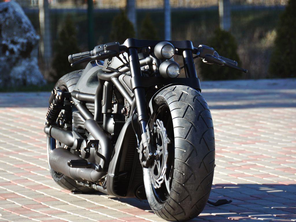 Ficha Técnica Da Harley Davidson V Rod Vrscdx Night Rod: 3907 HarleyDavidson Night Rod Special 2 Fredyee Bikes In 2018