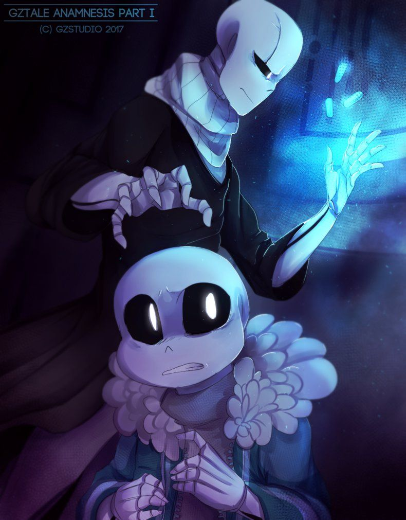 Gztale Sans By Skysunlight Deviantart Com On Deviantart Undertale Crazy Backgrounds Art